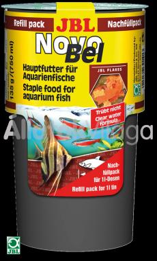 JBL NovoBel lemezes utántöltő 750 ml/135 g-os