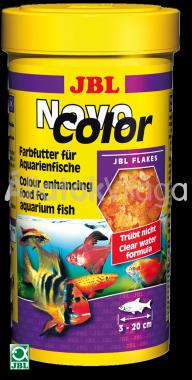 JBL NovoColor lemezes 250 ml-es