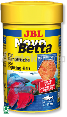 JBL NovoBetta 100 ml-es