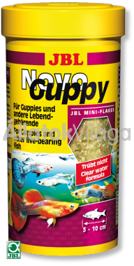 JBL NovoGuppy lemezes 250 ml-es