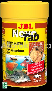JBL NovoTab 100 ml-es