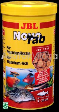 JBL NovoTab (vödrös) 7 kg/ 12,5 literes
