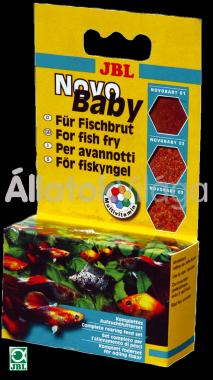 JBL NovoBaby 3x10 ml-es