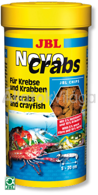 JBL NovoCrabs 100 ml-es