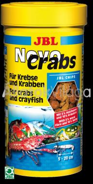 JBL NovoCrabs 100 ml-es