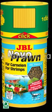 JBL NovoPrawn CLICK 100 ml-es