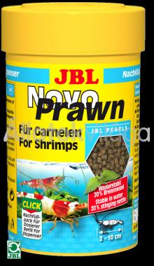 JBL NovoPrawn 100 ml-es