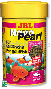 JBL NovoPearl 100 ml-es