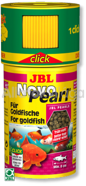 JBL NovoPearl CLICK 100 ml-es
