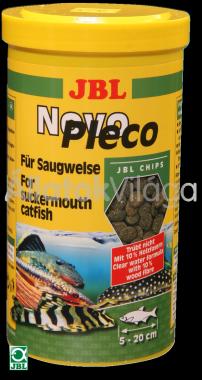 JBL NovoPleco 5,5 literes