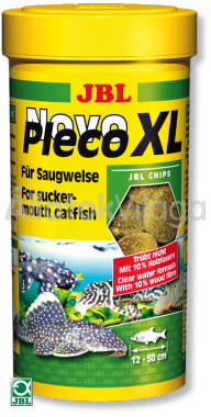 JBL NovoPleco XL 5,5 literes