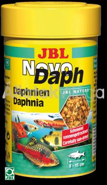 JBL NovoDaph 100 ml-es