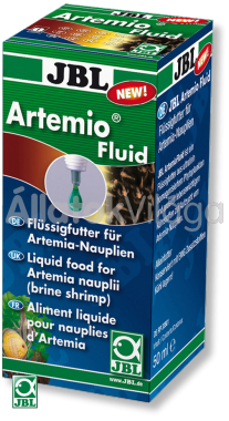 JBL ArtemioFluid 50 ml-es