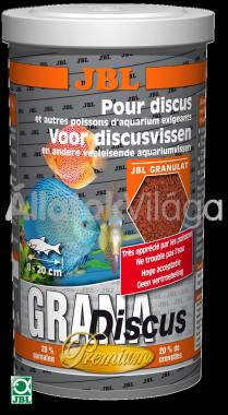 JBL GranaDiscus 1 literes