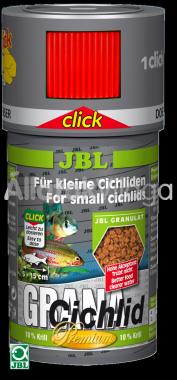 JBL GranaCichlid CLICK 100 ml-es