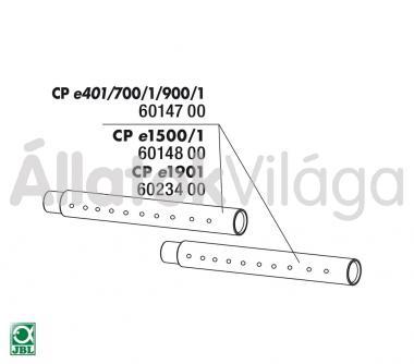 JBL esőztető csö CP e700/900/401/701/901-hez 2 db-os 60147