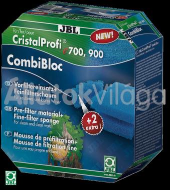 JBL CombiBloc szivacskészlet CP e401/700/701/900/901 külső szűrőhöz