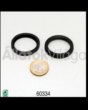 JBL tömítő gyűrű cső csatlakozóhoz UV-C UV-szűrő 9/11/18/36 W-oshoz 2 db-os 60334