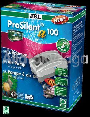 JBL ProSilent a100 légpumpa 40-150 literig