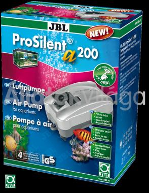 JBL ProSilent a200 légpumpa 50-300 literig