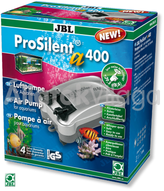 JBL ProSilent a400 légpumpa 200-600 literig