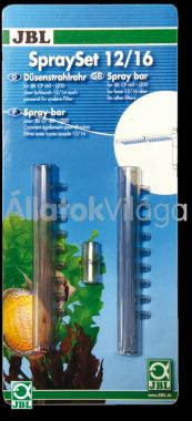 JBL SpraySet esőztető 12/16 mm-es csőhöz (CP i belső szűrőkhöz)