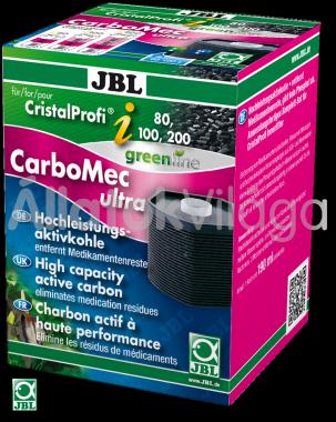 JBL Carbomec Ultra aktív szén CP i60-200 belső szűrőhöz