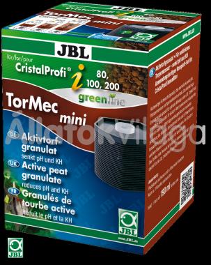 JBL Tormec tőzeg granulátum CP i80-200 belső szűrőhöz