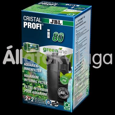 JBL CristalProfi i80 greenline belső szűrő 60-110 literig