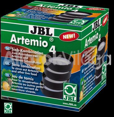 JBL Artemio 4 (szűrő kombináció) 4 db-os