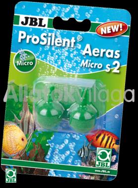 JBL ProSilent Aeras Micro porlasztókő S2-es 21 mm-es 2 db-os