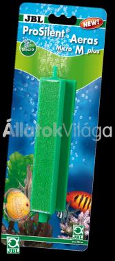 JBL ProSilent Aeras Micro Plus széles porlasztókő M-es 14 cm-es