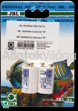 JBL StartSolar gyújtó T8as fénycsövekhez 2 db-os