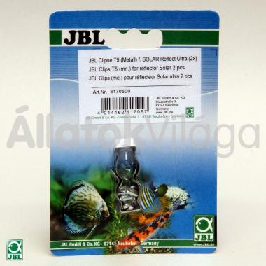 JBL Clip Set Solar Reflect-hez T5/16 mm fém 2 db-os
