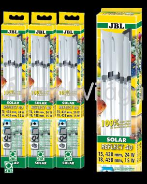 JBL Solar Reflect 50 fényterelő T5/24W-hoz 550 mm-es