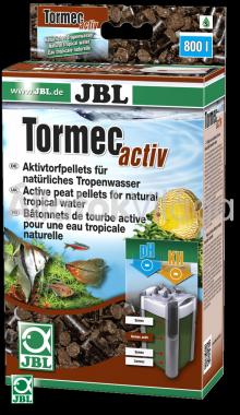 JBL Tormec aktiv tőzeg granulátum 1 literes