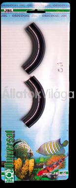JBL AntiKink tömlőhüvely - csőrögzítő könyök 16/22 mm-es csőhöz 2 db-os