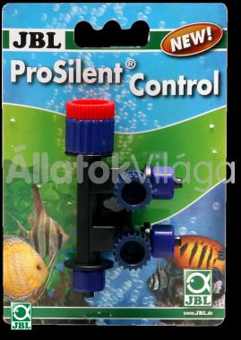 JBL ProSilent Control levegő elosztó, szabályzó