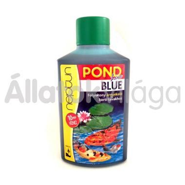 Neptun PondLine Blue tavi árnyékoló 250 ml-es 10 m3-hez