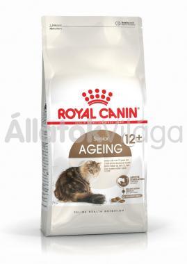 RoyalCanin Ageing 12+ nagyon idős macska eledel száraz 2 kg-os