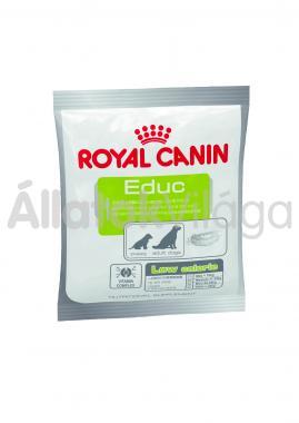 RoyalCanin Educ jutalomfalat felnőtt kutyáknak 50 g-os
