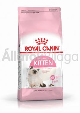 RoyalCanin Kitten kölyök macska eledel száraz 10 kg-os