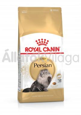 RoyalCanin Persian (perzsa) Adult-felnőtt macska eledel száraz 2 kg-os