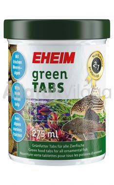 Eheim green Tabs tablettás zöld eledel 275 ml-es 4906110