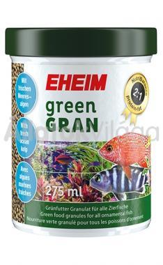 Eheim green Gran granulált zöld eledel 275 ml-es 4913110