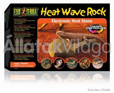 Exo-Terra Heat Wave Rock Large fűtött szikla nagy 15 W-os PT2004