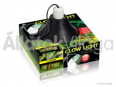 Exo-Terra Glow Light Large lámpatest 25 cm-es PT2056