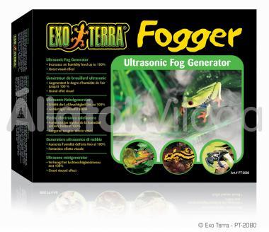 Exo-Terra Fogger párásító PT2080