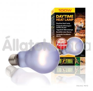 Exo-Terra Daytime Heat nappali fűtő izzó E27/A21/100 W-os PT2112