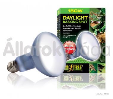 Exo-Terra Daylight Basking napfény sütkérező spot izzó E27/R30/150 W-os PT2134